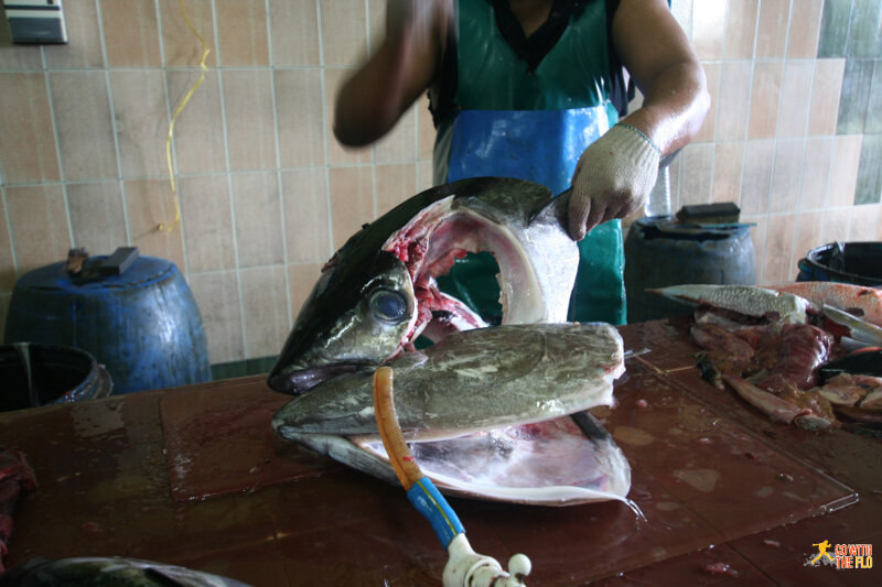 Fish head curry anyone?