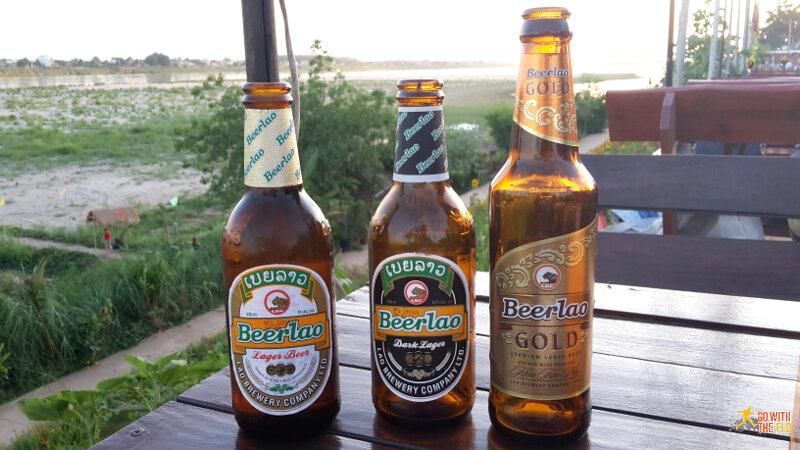 Various Beerlao