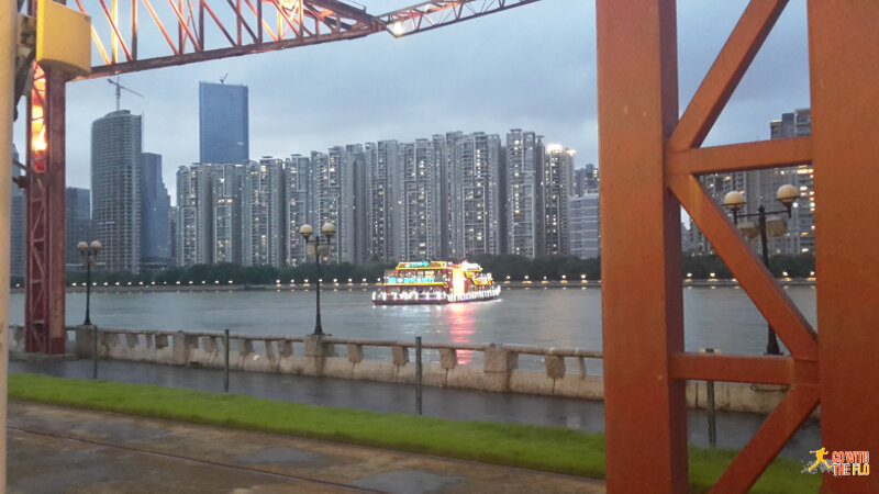 Pearl River Cruise