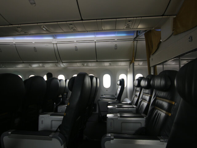 scoot mixing up premium economy and business class go. Black Bedroom Furniture Sets. Home Design Ideas