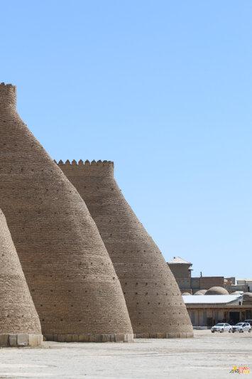 Ark walls