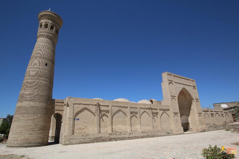 Xoja Kalon Mosque