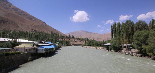 Gunt River