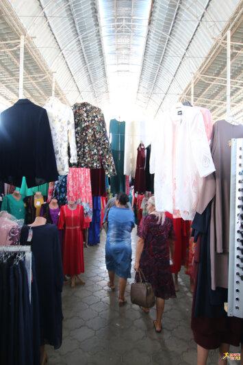 Kelechek Bazaar