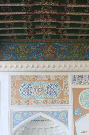 Hazrat-Hizr Mosque