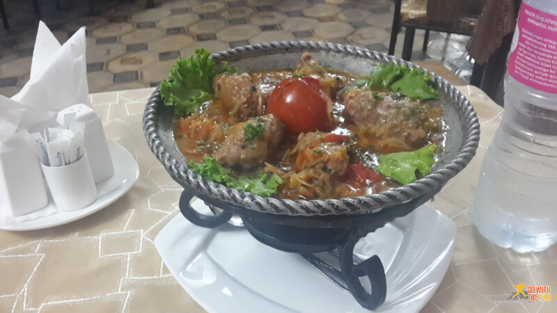 Lulya kebab