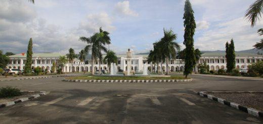 Palacio do Governo (seat of the government)