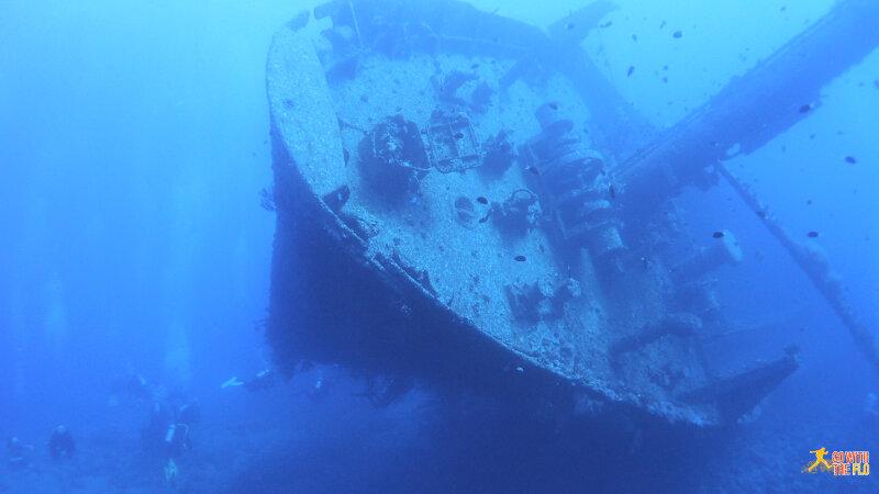 Aqaba Diving