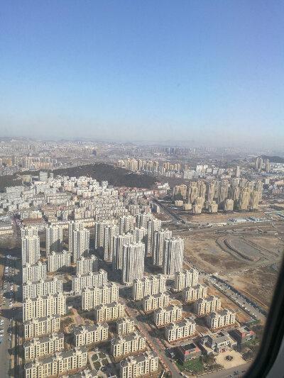 Approaching Dalian