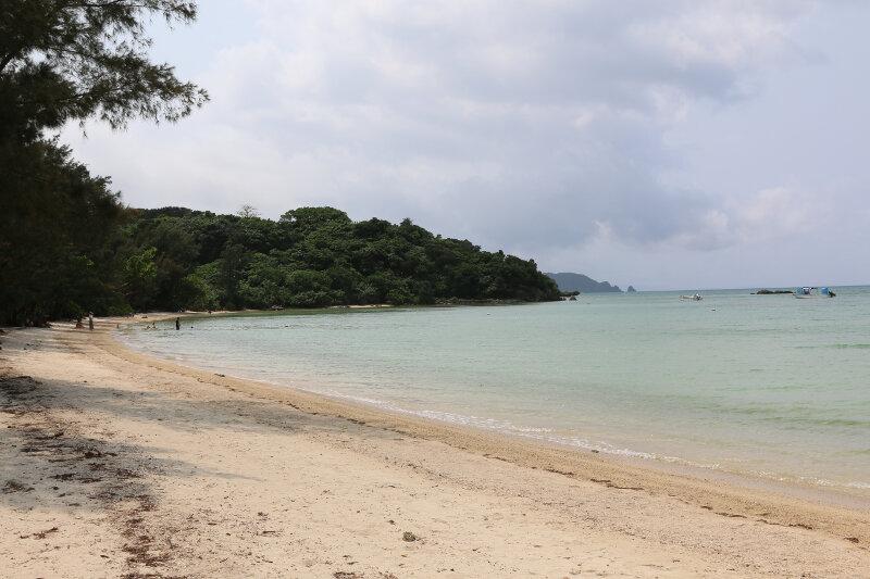 Sukuji Beach