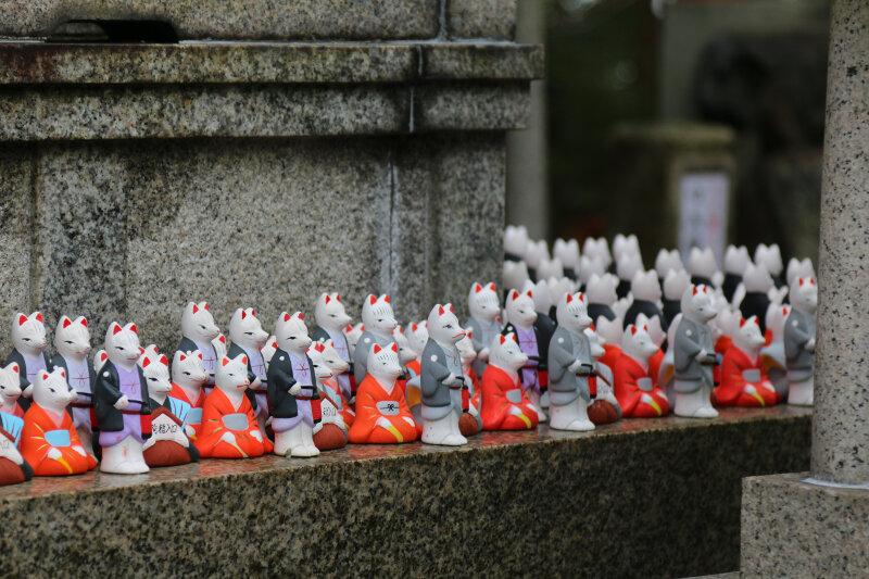 Araki-Jinja Shrine
