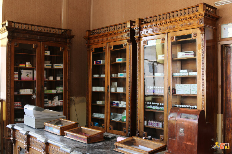 Farmacia Centrale
