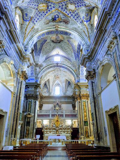 Chiesa di Santa Maria Assunta in Sternatia