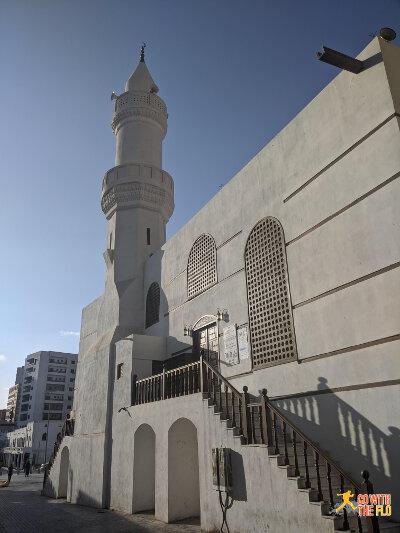 Al Ma'amar Mosque